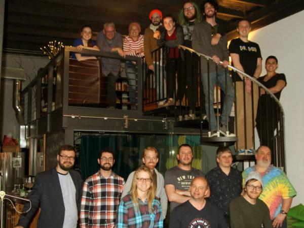 LIP Community Members