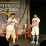 LIP at Pittsburgh Comedy Festival