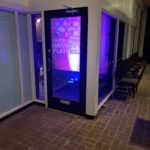 LIP Door - Backlit