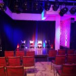 Lancster Improv Theater Stage (Empty alt)