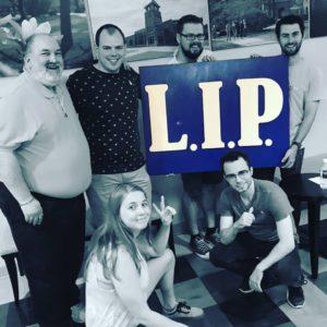 LIP Performers