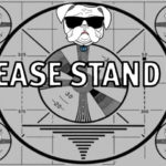 Default Please Stand By Logo