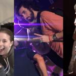LIP Members Collage